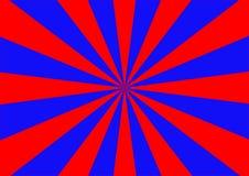 抽象背景太阳2 向量例证