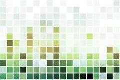 抽象背景干净绿色简单 皇族释放例证