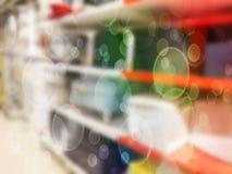 抽象背景弄脏了 内部家具店 库存照片