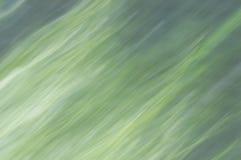 抽象背景弄脏了 绿色紫色和白色 免版税库存照片