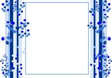 抽象背景技术 模板 向量例证