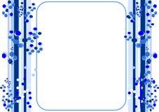 抽象背景技术 模板 皇族释放例证