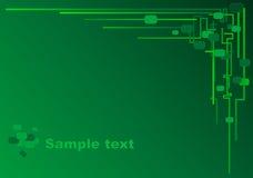 抽象背景技术 免版税库存图片