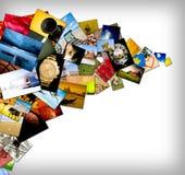 抽象背景摄影 免版税库存照片