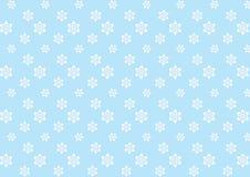 抽象背景无缝的冬天 图库摄影