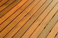 抽象背景木台面厚木板 库存照片