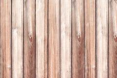 抽象背景板条木墙壁纹理 免版税库存照片