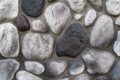 抽象背景模式照片石头纹理墙壁 免版税库存照片