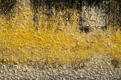 抽象背景水泥老墙壁 库存照片