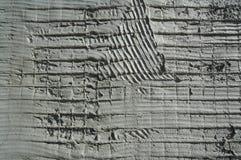 抽象背景水泥 免版税库存图片