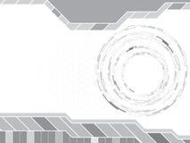抽象背景灰色 库存图片