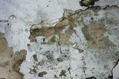 抽象背景破裂的grunge老油漆 库存照片