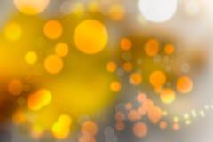抽象背景秋天颜色漩涡 库存照片