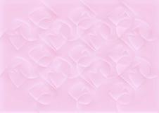 抽象背景粉红色 库存图片