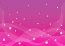 抽象背景紫红色 库存照片
