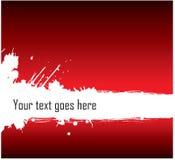 抽象背景红色 图库摄影