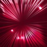 抽象背景红色 向量例证