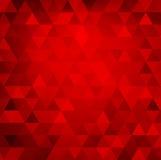 抽象背景红色 库存图片