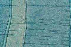 抽象背景绿松石 免版税库存图片