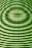 抽象背景绿色屋顶通知 免版税库存照片
