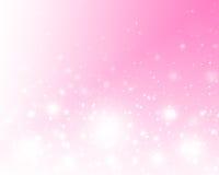 抽象背景美好的颜色粉红色 免版税库存照片
