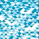抽象背景蓝色商业 免版税库存图片
