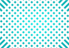 抽象背景蓝色概念草绿色草甸天空 免版税库存图片