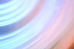 抽象背景蓝色浅粉红色 库存图片