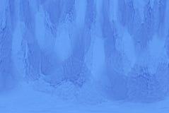 抽象背景蓝色 库存图片