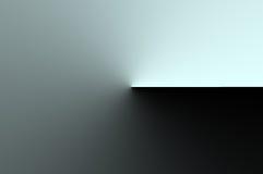 抽象背景蓝色 免版税库存照片