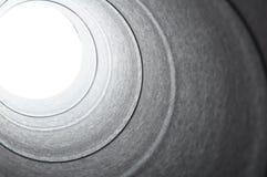 抽象背景螺旋 库存照片