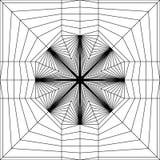 抽象背景表单 免版税库存图片