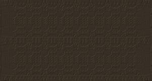 抽象背景褐色排行照片 质地图象 压印的样式 现代的艺术 皇族释放例证