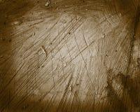 抽象背景褐色排行照片 免版税库存照片