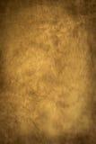 抽象背景褐色画布脏老 免版税库存照片