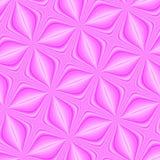 抽象背景设计粉红色模板墙纸 皇族释放例证