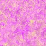 抽象背景设计金子粉红色模板 向量例证