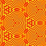 抽象背景豪华 计算机生成的Ilustrations 向量例证
