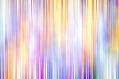 抽象背景迷离行动明亮的色的彩虹梯度 库存例证