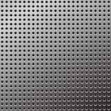 抽象背景金属银 免版税图库摄影