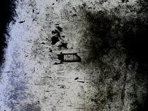 抽象背景镜象 图库摄影