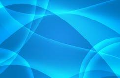 抽象背景颜色蓝天 向量例证