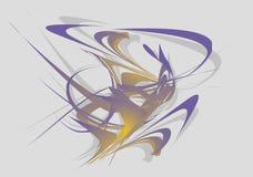 抽象背景颜色 图库摄影