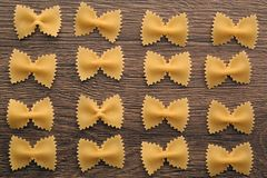 抽象背景食物意大利面食纹理 免版税库存图片