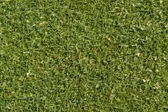 抽象背景高尔夫球绿色 免版税库存照片