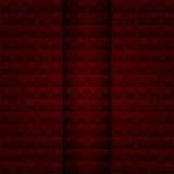 抽象背景,金属红色小册子 库存图片