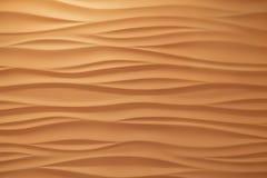 抽象背景:色的波浪纹理 图库摄影