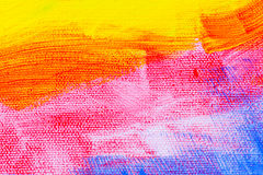 抽象背景水彩 免版税库存照片