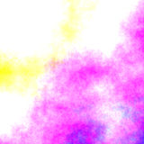 抽象背景水彩 免版税图库摄影