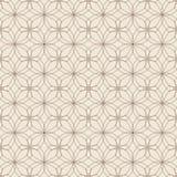 抽象背景 无缝花卉的模式 免版税库存图片